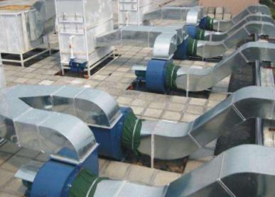 北京专业承接空调管道工程制作