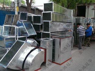 北京加工镀锌板直销