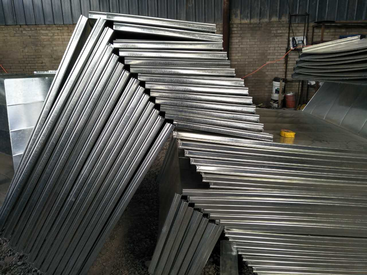 北京加工镀锌板加工厂