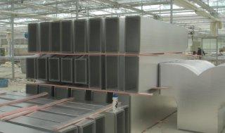 北京加工镀锌板公司