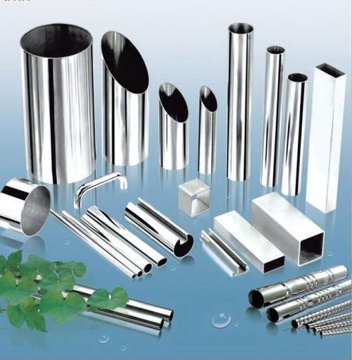 不锈钢工业管水管