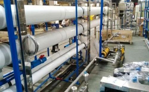 洁明软化水设备厂家教您正确使用全自动软化水设备操作流程和故障解析