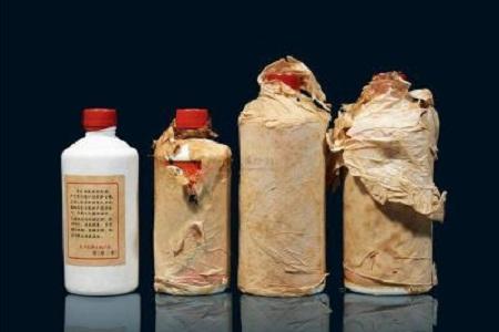 茅台酒回收公司