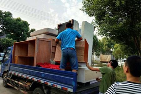 北京搬家公司讲解如何防止搬家时东西丢失