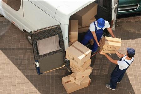 北京搬家公司分享异地长途搬家时如何做到安心