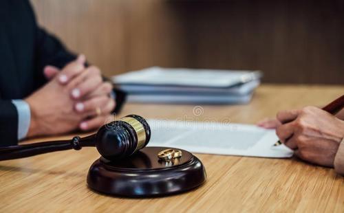 婚姻家庭纠纷律师事务所