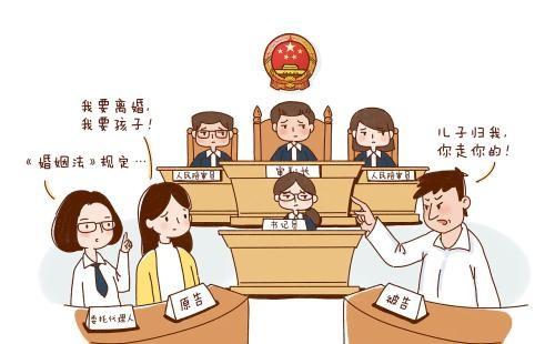 家事纠纷律师