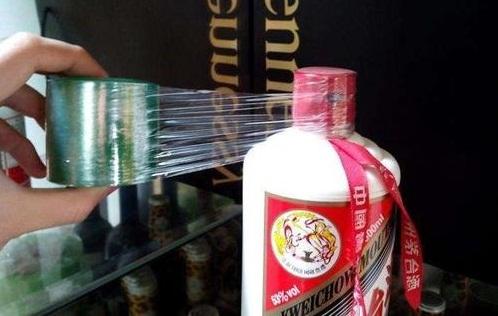 北京高价茅台酒回收