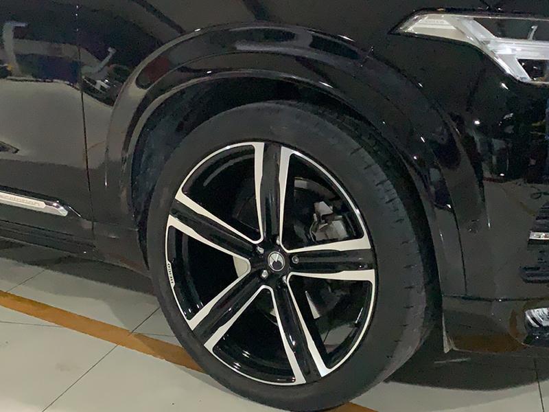汽车拉丝轮毂修复