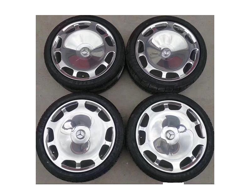 铝合金轮毂价格