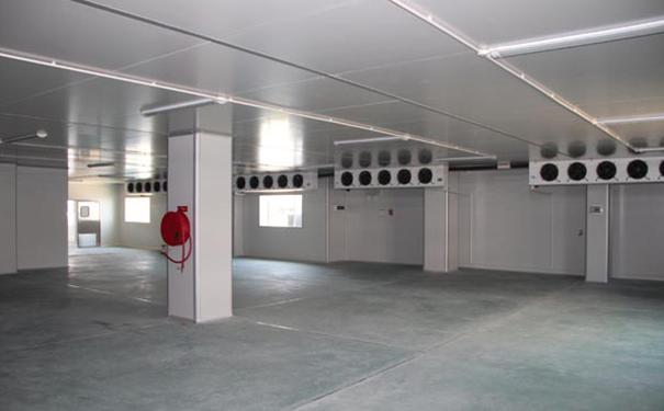 毕节冷库带您详细了解冷库耗能的五大原因