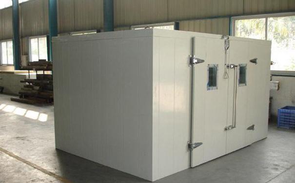 贵州冷库安装简单谈谈冷库设计规范是什么?