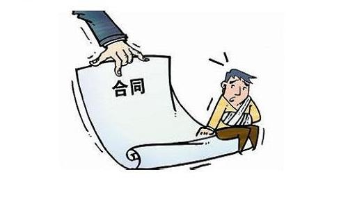 合同纠纷律师网