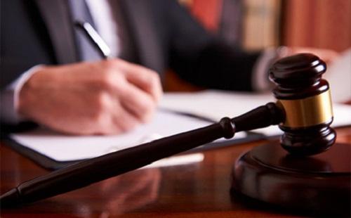 刑事法律辩护诉讼律师