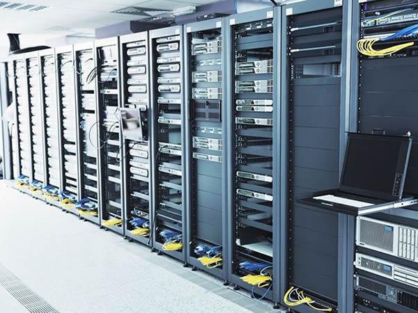 联想x86服务器销量增长68.1%,市场增速居首