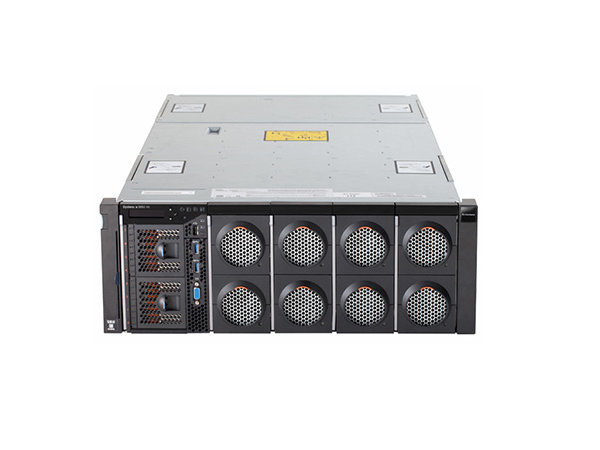 联想System X3850X6服务器