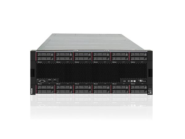 联想ThinkSystemRS950服务器