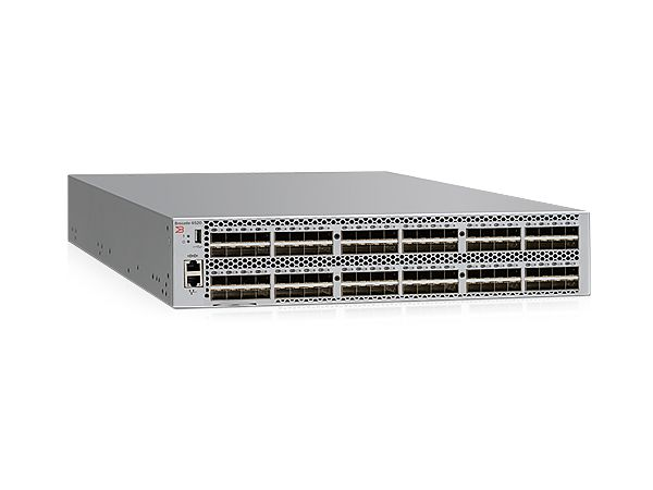 联想Brocade 6520高密度交换机