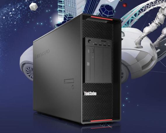 联想System x3950 X6服务器,实力雄厚之作