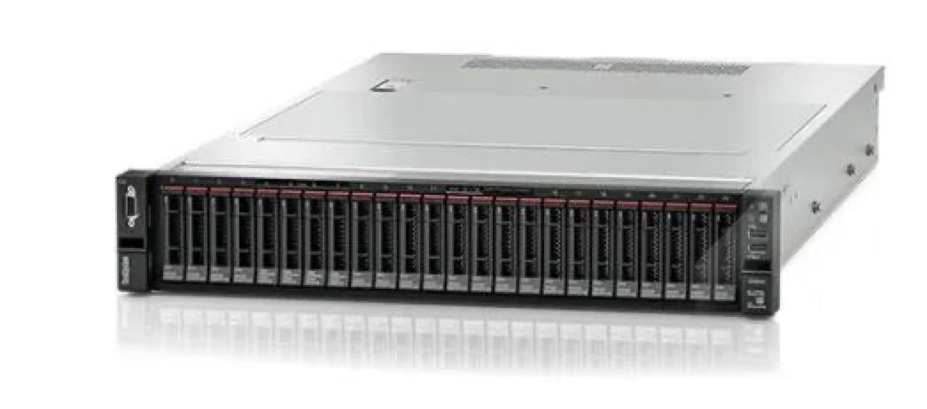 联想服务器推荐之ThinkSystem SR650