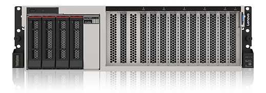 联想SR670 V2服务器
