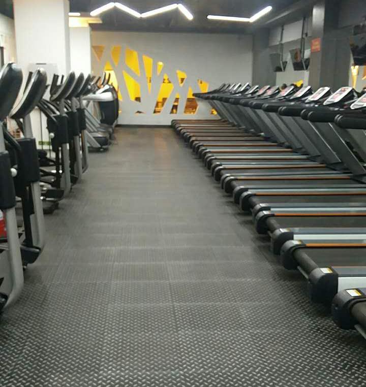 高米店赛普学健身推荐赛普健身学院
