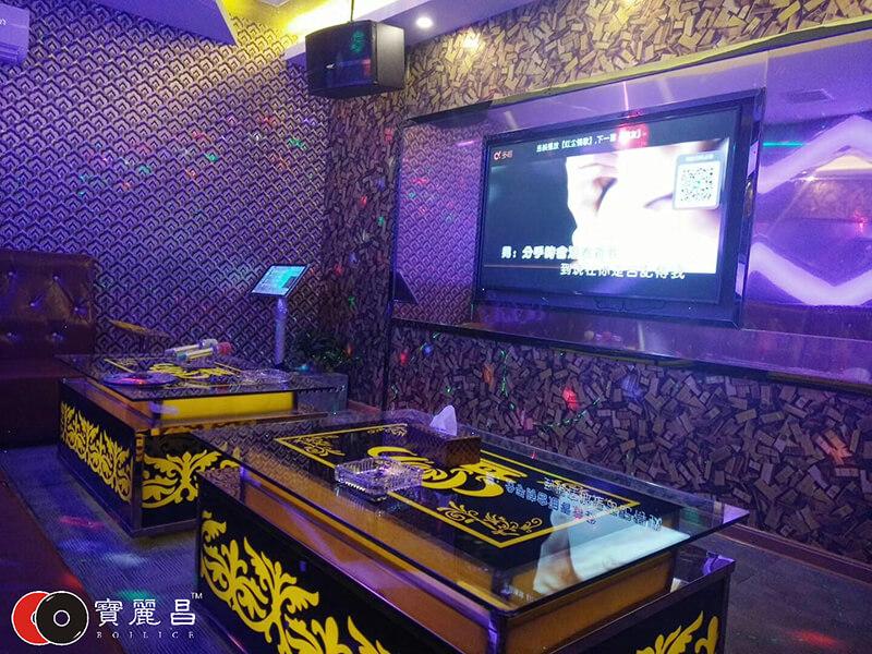音乐酒吧音响设备配置给您一个放心的选择