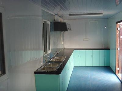 集装箱厨房租赁
