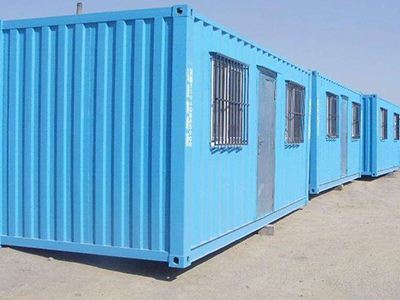 集装箱卫生间租赁