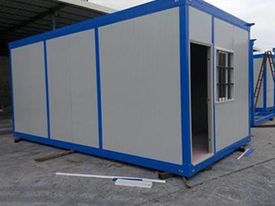 贵阳集装箱工具房