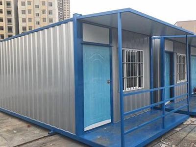 贵州集装箱工具房