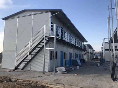 贵阳集装箱活动板房租赁