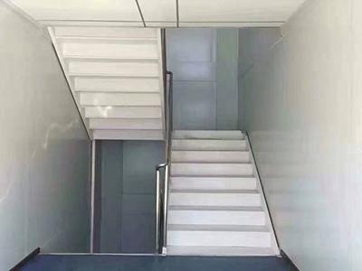 贵州集装箱楼梯