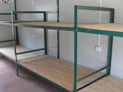 贵州集装箱铁床