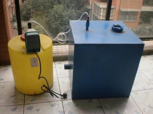 小诊所污水处理设备