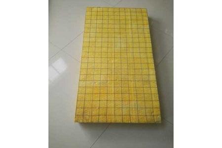 玻璃棉丝网板