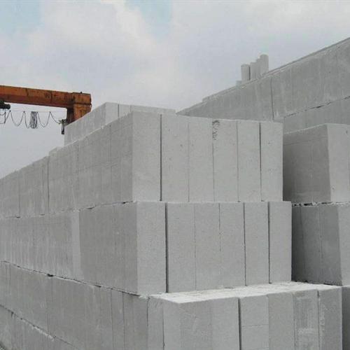 混凝土加气砖
