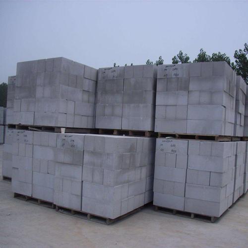 四川加气砖混凝去砌块