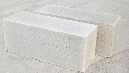 怎么分辨轻质砖加气块和红砖
