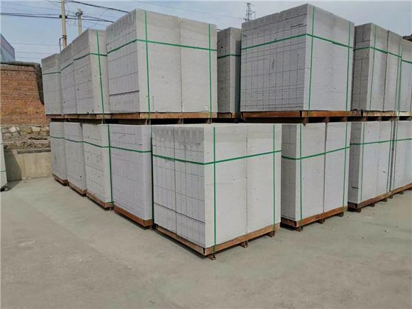 生产加气砖对原材料有什么技术…