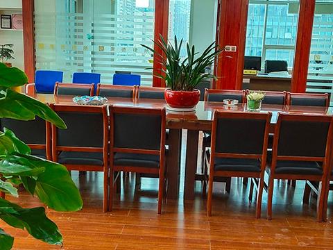 律所会议室