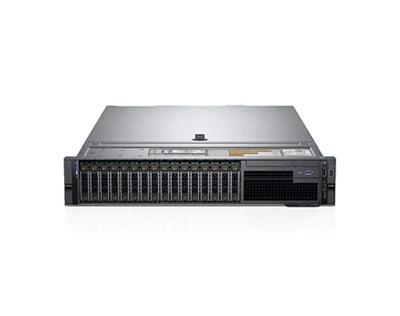 戴尔PowerEdge R740XD 2RU机架式服务器