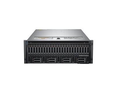 戴尔PowerEdge R940xa 4RU机架服务器