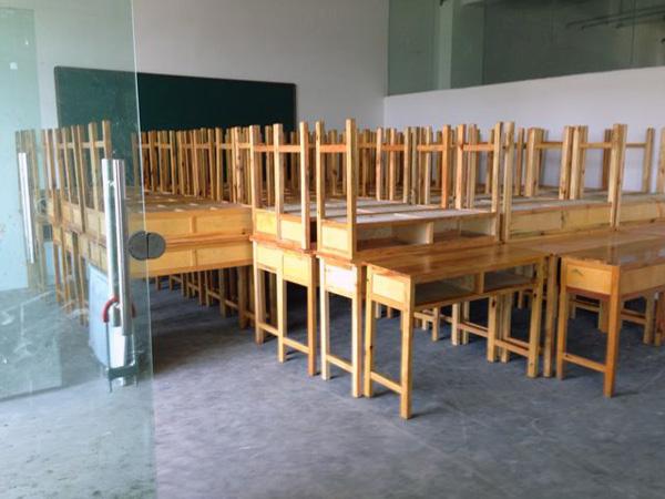 教室一角 (2)