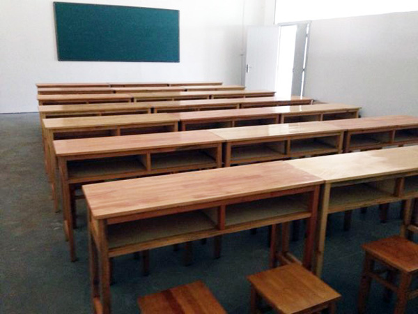 教室一角 (3)