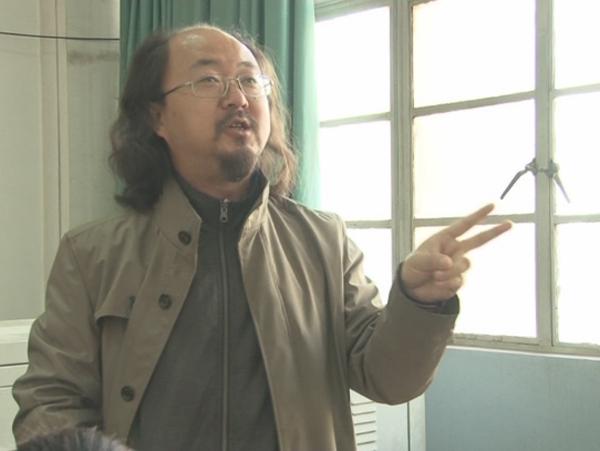 陳勁松 云南藝術學院文華學院院長