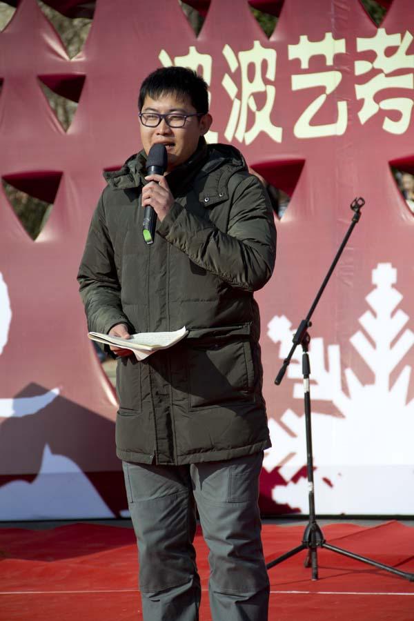 李斌江 云南藝術學院戲劇表演