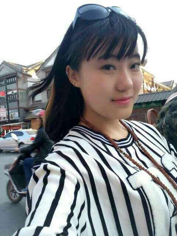 任萌:云南藝術學院舞蹈學院編導專業