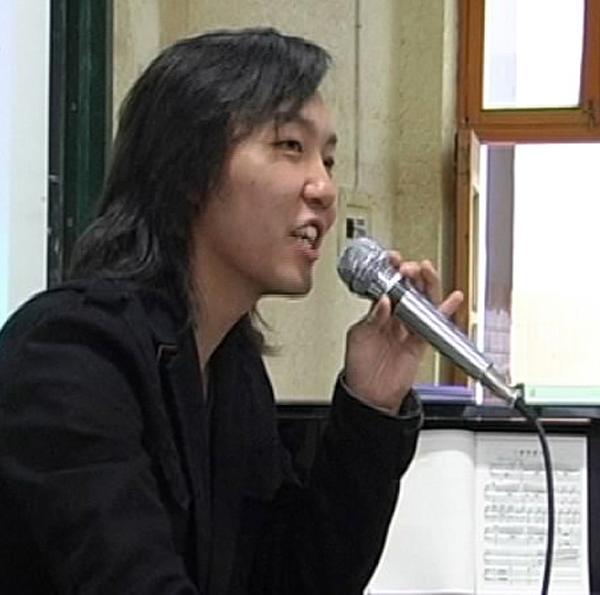 王賢 云南文華學院鍵盤教師