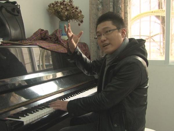 郁甲坤 云南藝術學院碩士畢業